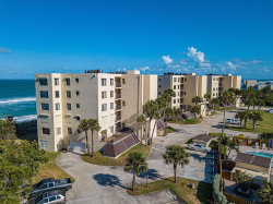 Photo of 6305 S Highway A1a Highway, Unit 152, Melbourne Beach, FL 32951 (MLS # 857295)