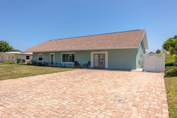 Photo of 147 E Pasco Lane, Cocoa Beach, FL 32931 (MLS # 857888)