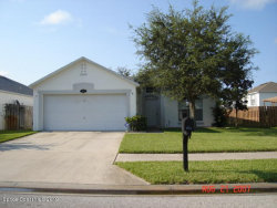 Photo of 1603 Vista Lake Circle, Melbourne, FL 32904 (MLS # 858029)