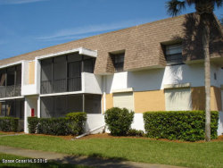 Photo of 2700 N Highway A1a, Unit 13-109, Indialantic, FL 32903 (MLS # 858104)