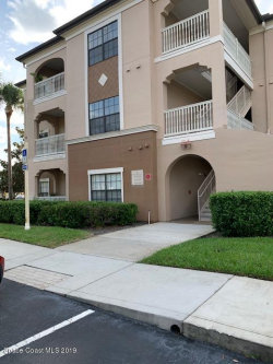 Photo of 6421 Borasco Drive, Unit 1201, Melbourne, FL 32940 (MLS # 858122)