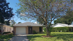 Photo of 342 Cypress Point Drive, Melbourne, FL 32940 (MLS # 858153)