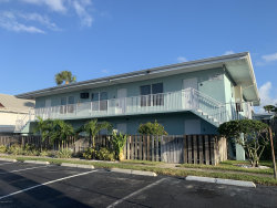 Photo of 420 Tyler Avenue, Unit 11-3, Cape Canaveral, FL 32920 (MLS # 858348)