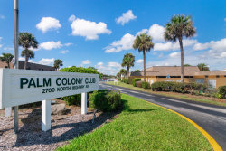 Photo of 2700 N Highway A1a, Unit 9-104, Indialantic, FL 32903 (MLS # 858500)