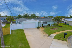 Photo of 450 Ursa Avenue, Merritt Island, FL 32953 (MLS # 860170)