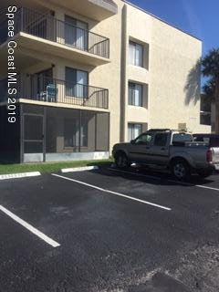 Photo of 533 Taylor Avenue, Unit 533, Cape Canaveral, FL 32920 (MLS # 860381)