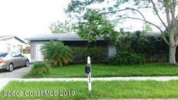 Photo of 2444 Victor Road, Cocoa, FL 32926 (MLS # 860464)
