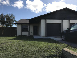 Photo of 155 Lucas Road, Unit 155, Merritt Island, FL 32953 (MLS # 860473)