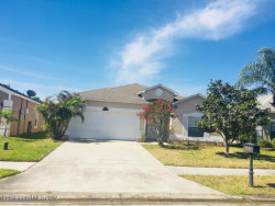 Photo of 5656 Indigo Crossing Drive, Rockledge, FL 32955 (MLS # 860701)