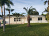 Photo of 449 N Waterway Drive, Satellite Beach, FL 32937 (MLS # 862431)