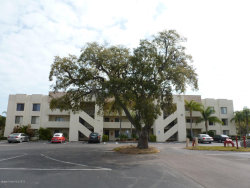 Photo of 200 International Drive, Unit 707, Cape Canaveral, FL 32920 (MLS # 862642)