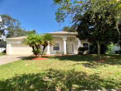 Photo of 3660 Hickory Park Drive, Titusville, FL 32780 (MLS # 862682)