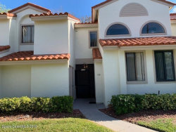 Photo of 1119 Country Club Drive, Unit 913, Titusville, FL 32780 (MLS # 862701)