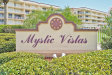 Photo of 806 Mystic Drive, Unit D 407, Cape Canaveral, FL 32920 (MLS # 863348)