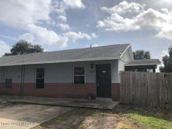 Photo of 1645 Ruth Street, Unit 1645, Cocoa, FL 32926 (MLS # 864848)