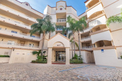 Photo of 807 Mystic Drive, Unit 507, Cape Canaveral, FL 32920 (MLS # 865492)