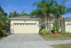 Photo of 2059 Tullagee Avenue, Melbourne, FL 32940 (MLS # 865506)