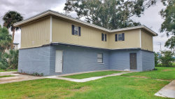 Photo of 620 S Grannis Avenue, Unit A, Titusville, FL 32796 (MLS # 865546)