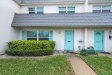 Photo of 402 Dove Lane, Unit 2-7, Satellite Beach, FL 32937 (MLS # 865551)