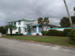 Photo of 150 Sandy Shoes Drive, Melbourne Beach, FL 32951 (MLS # 865643)