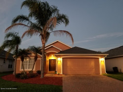Photo of 5365 Buckboard Drive, Rockledge, FL 32955 (MLS # 867544)
