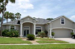 Photo of 768 Harrier Court, Rockledge, FL 32955 (MLS # 867634)