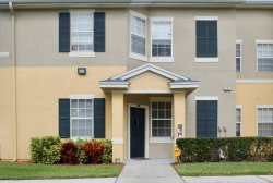 Photo of 5692 Star Rush Drive, Unit 107, Melbourne, FL 32940 (MLS # 868301)