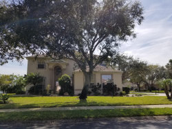 Photo of 5936 Newbury Circle, Melbourne, FL 32940 (MLS # 868312)