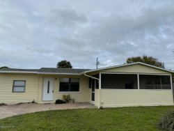 Photo of 2152 Canterbury Lane, Melbourne, FL 32935 (MLS # 868329)