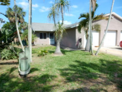 Photo of 300 Ocean View Lane, Melbourne, FL 32903 (MLS # 868374)