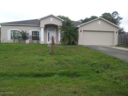 Photo of Palm Bay, FL 32907 (MLS # 868705)