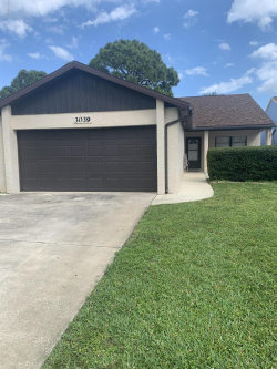 Photo of 3039 Thrush Drive, Melbourne, FL 32935 (MLS # 868714)