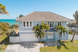 Photo of 7775 S Highway A1a, Melbourne Beach, FL 32951 (MLS # 869775)