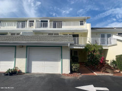 Photo of 101 La Costa Street, Unit 5, Melbourne Beach, FL 32951 (MLS # 871176)