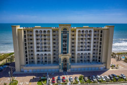 Photo of 1025 A1a Highway, Unit 801, Satellite Beach, FL 32937 (MLS # 872232)