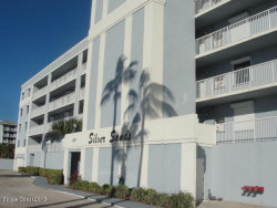Photo of 295 Highway A1a, Unit 506, Satellite Beach, FL 32937 (MLS # 872403)