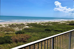 Photo of 55 N 4th Street, Unit 401, Cocoa Beach, FL 32931 (MLS # 872610)