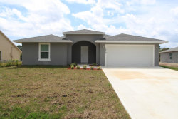 Photo of 1570 Alberni Street, Palm Bay, FL 32907 (MLS # 872849)