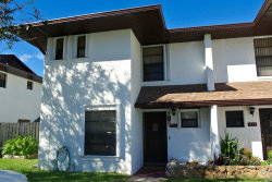 Photo of 416 Sailfish Avenue, Unit 15, Cape Canaveral, FL 32920 (MLS # 872852)