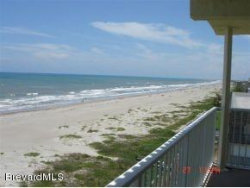 Photo of 55 N 4th Street, Unit 705, Cocoa Beach, FL 32931 (MLS # 872977)