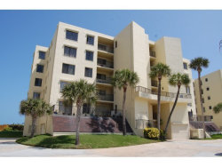 Photo of 6307 S Highway A1a, Unit 261, Melbourne Beach, FL 32951 (MLS # 873383)