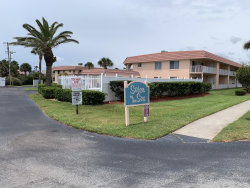 Photo of 8000 Ridgewood Avenue, Unit 112, Cape Canaveral, FL 32920 (MLS # 875790)