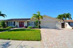 Photo of 440 Sundoro Court, Merritt Island, FL 32953 (MLS # 876225)