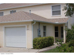 Photo of 816 Mimosa Place, Unit 816, Indian Harbour Beach, FL 32937 (MLS # 876728)