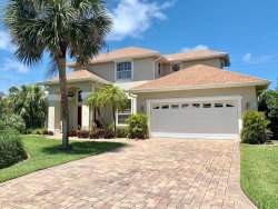 Photo of 130 Seaglass Drive, Melbourne Beach, FL 32951 (MLS # 878339)