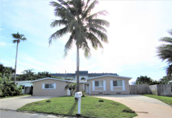 Photo of 2536 Carmel Road, Indialantic, FL 32903 (MLS # 878607)