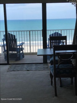 Photo of 55 N 4th Street, Unit 703, Cocoa Beach, FL 32931 (MLS # 879154)