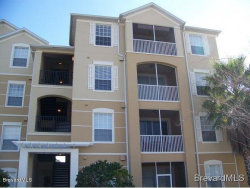 Photo of 1576 Peregrine Circle, Unit 410, Rockledge, FL 32955 (MLS # 879224)