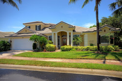 Photo of 400 Pentland Drive, Melbourne Beach, FL 32951 (MLS # 879226)