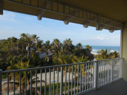 Photo of 1 Eighth Avenue, Unit 1401, Indialantic, FL 32903 (MLS # 879280)
